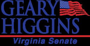 Geary Higgins for Senate